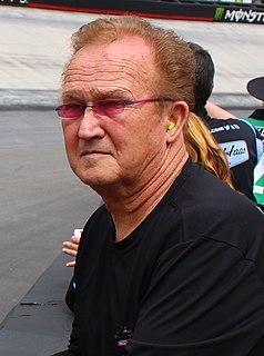 Morgan Shepherd American stock car racing driver