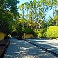Morikami Museum View of Grounds (Rock Garden).jpg