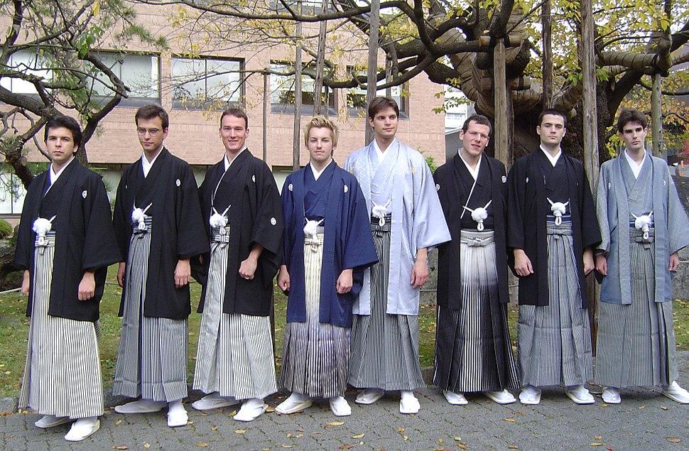 MoriokaStudenten