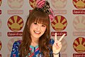 Morning Musume 20100703 Japan Expo 01.jpg