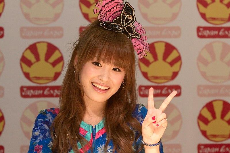 File:Morning Musume 20100703 Japan Expo 01.jpg