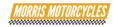 Morris Motorcycles Racing Team Official Logotype.png
