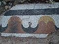 Mosaic at Paliomagaza, Atalanti, Fokis.jpg