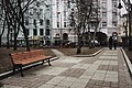 Moscow, Malaya Nikitskaya Street 10 rear view (30998612776).jpg