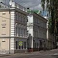 Moscow, Sadovnicheskaya 48,46 July 2012 03.jpg