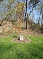 Mosen memorial, kohren-sahlis - saxony.JPG