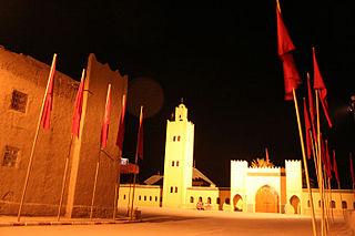 Sharif ibn Ali Moroccan Sultan