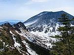 Mount Asama 20130414 (3) - Flickr.jpg