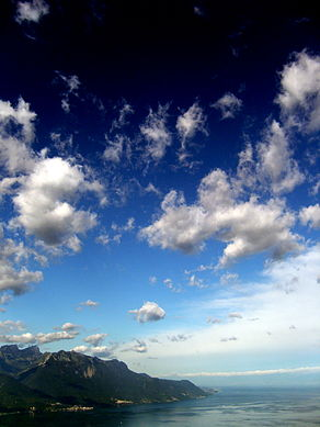 Mountain and Skyscape, Caux.jpg