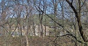 Mr. Fred L. Mandel Jr. House - Image: Mr. Fred L. Mandel Jr. House