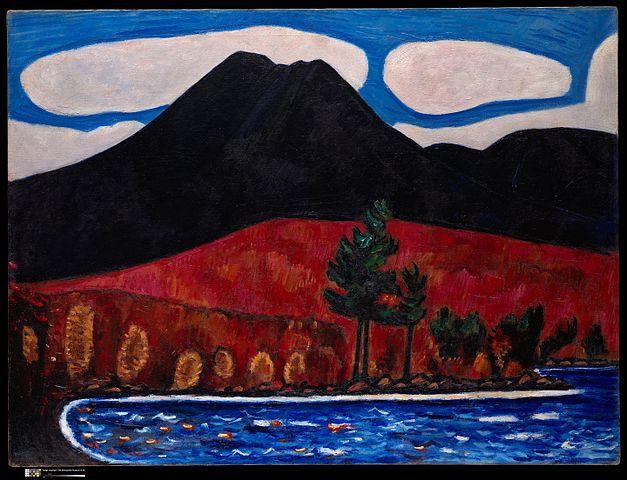 Mt Katahdin Maine Craft Show
