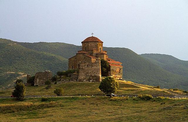 Historical Monuments of Mtskheta_2