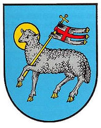 Münchweiler an der Alsenz - Image: Munchweil