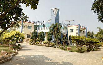 Pulivendula - Municipal Office Building