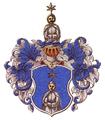 Munck af Fulkila -aatelissuvun vaakuna.png