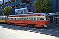 Muni 1059 at Jones and Beach, July 2011.jpg