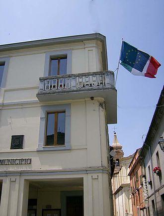 Bisenti - Bisenti Municipality