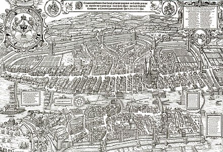 The Murerplan