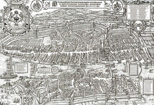 Historia Zurich