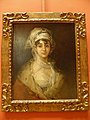 Musée de l'Ermitage - Fransisco de Goya - Portait of the actress Antonia Zarate (1810 - 1811).jpg