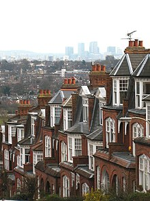Muswell Hill Wikipedia