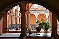 Museo Regional de Querétaro patio.jpg