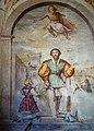Museo di Santa Giulia chiesa San Salvatore San Obizio e Risorto Romanino Brescia.jpg