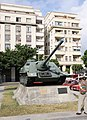 Museum of the Revolution Su 100 Tank Destroyer.jpg