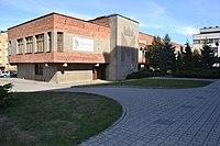Museum of John Paul II in Stalowa Wola