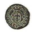 Mynt av silver. 2 öre. 1573 - Skoklosters slott - 109025.tif
