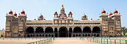 Mysore Palace Panorama