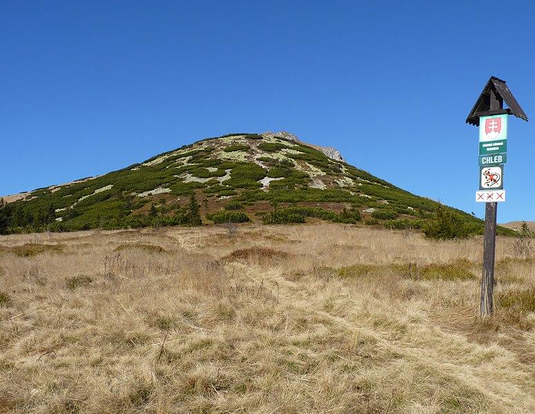 File:Národní park Malá Fatra, NPR Chleb (2011).JPG