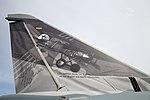 "Nörvenich Air Base Eurofighter Typhoon Luftwaffe 31+31 ""Spirit of Oswald Boelcke"" (30549954628).jpg"