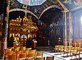 Nürnberg Rumänisch-orthodoxe Metropolitankathedrale Innen 5.JPG
