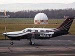 N464LB Piper Malibu Mirage 46 (31649213893).jpg