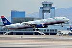 N546UW US Airways 2011 Airbus A321-231 - cn 4885 (14282901747).jpg