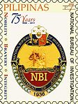 NBI logo 2011 stamp of the Philippines.jpg