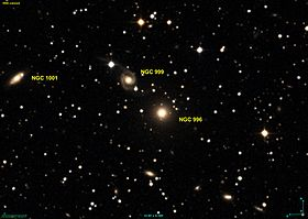 Image illustrative de l'article NGC 996