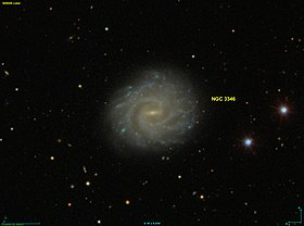 Image illustrative de l'article NGC 3346