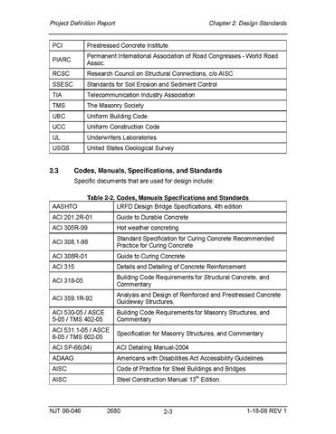 File:NJT ARC Project Definition Report 100% PE Rev 1 2008 01 18 ...