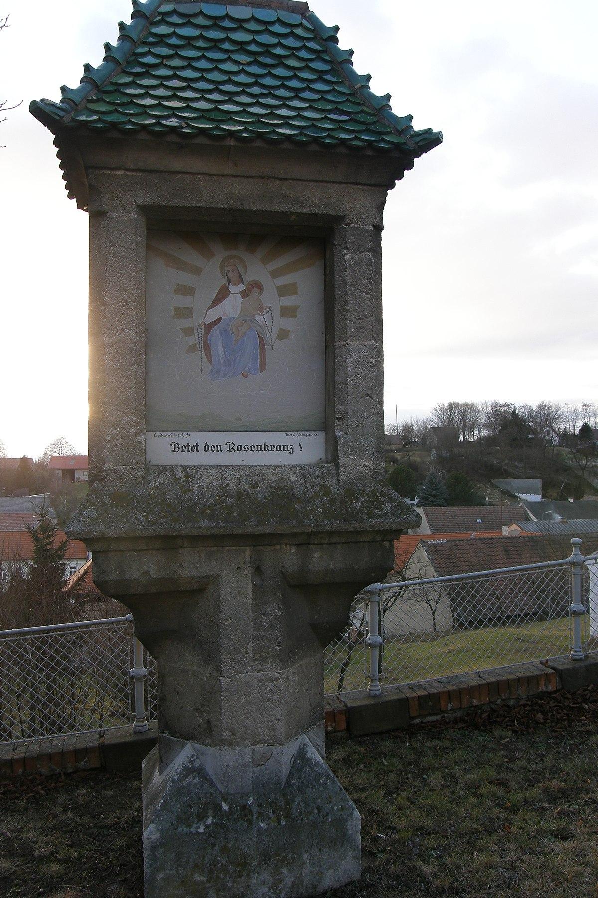 Katzelsdorf an der Leitha   Wien/Niedersterreich (Osten): Rk