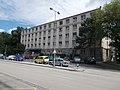 NTCA Komárom-Esztergom County Regional Customs Directorates, 2017 Tatabánya.jpg