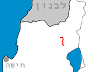 Nahal Amud locator map.png