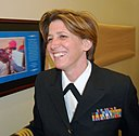 Nancy Messonnier, as Acting Director of CDC's Division of Global Health Protection (cropped).jpg