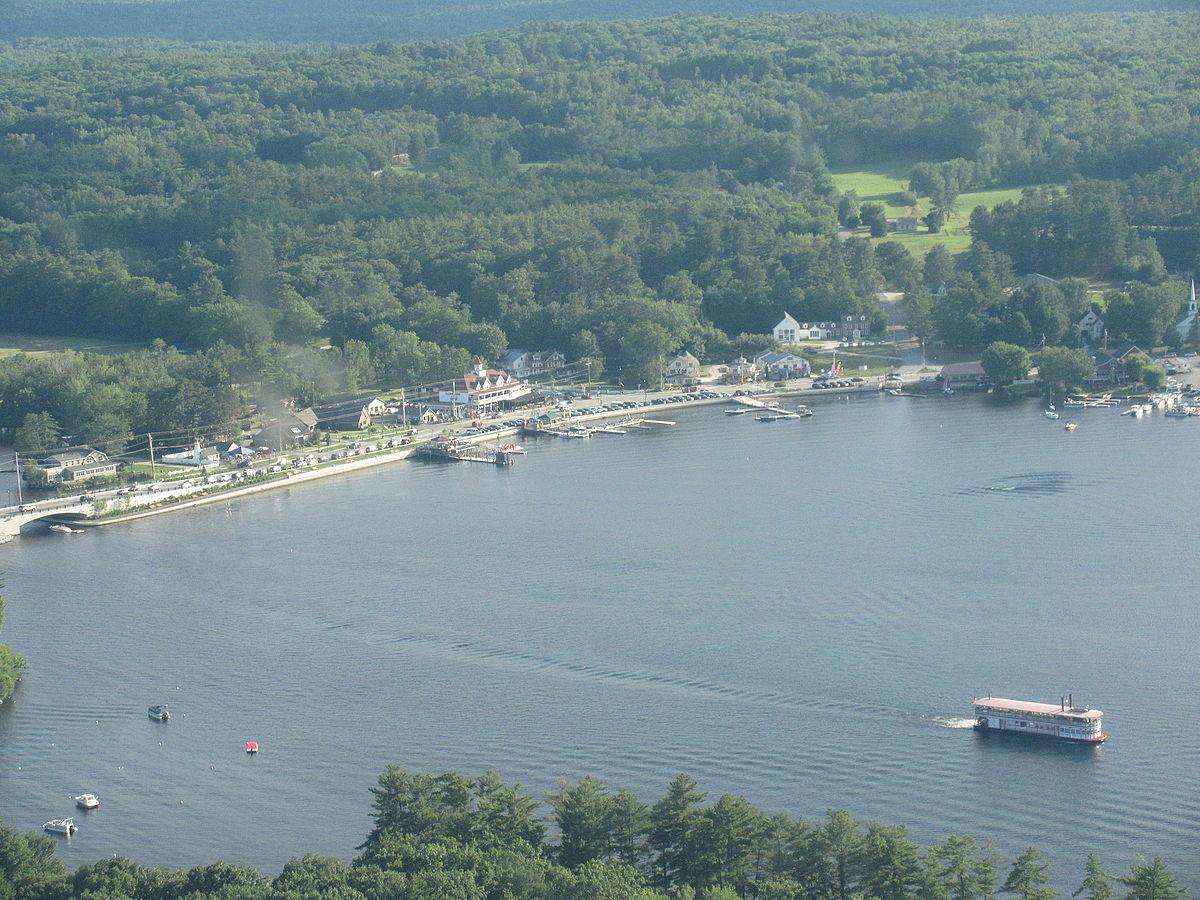 Naples, Maine - Wikipedia