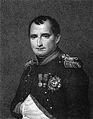 Napoleon Bonaparte Lithografie von Louis Kramp ca1825.jpg