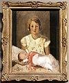 Napoleone giovanni fiumi, mammina, 1933 (novara, gall. arte moderna giannoni).jpg