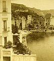 Napoli, Posillipo, baia Due Frati.jpg