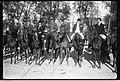 Narcyz Witczak-Witaczyński - Bieg oficerski św. Huberta z udziałem oficerów 1 Pułku Strzelców Konnych (107-841-8).jpg