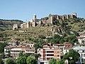 Narikala fortress Tbilisi June 2007 - panoramio.jpg